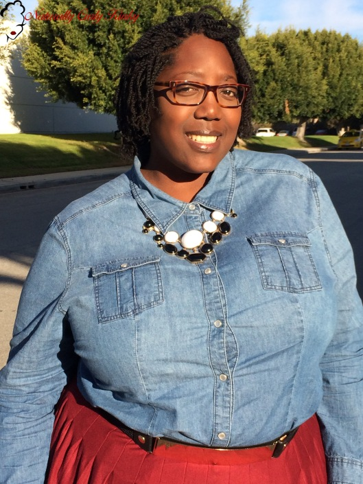 Plus Size, Plus Size Fashion, Fashion, Style, OOTD, Outfit of the day, HOTD, Hair of the day, Natural Hair, Kinky Hair, Curly Hair, 4c, Plus, Blogger, Lucky