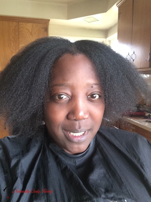 Natural Hair, Naturalista, Naturally Curly Kinky, Hair of the day, HOTD, Natural Hairstyles, hairstyle, Natural Hair stylist, Trim, Hair Cut, Natural Hair Community, natural hair rocks, natural girls rock, Loving your Hair with Natural Care, Felicia Leatherwood