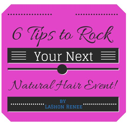 For the Love of Curls, Natural Hair Blogger, Guest Post, Natural Hair event,